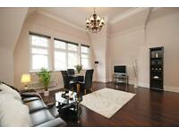 Luxury 1 bedroom apartment in Hampstead. Min stay 2 weeks. Bills included.