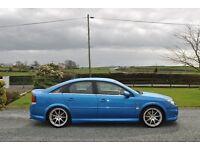 Vauxhall Vectra VXR Triple 8 Low miles!! (golf typer gti st bmw subaru evo mercedes)