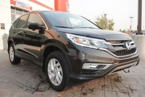 2016 Honda CR-V EX *No Accidents, One Owner, Local Vehicle*