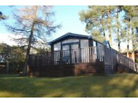 Lodge for sale Lilliardsedge