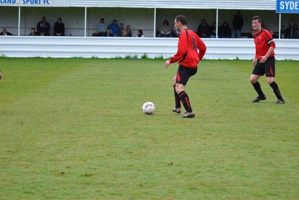 Men's Sunday Side Seeking Players