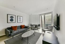 1 bedroom flat in One Blackfriars, Southwark, London SE1