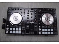 Pioneer Digital DJ-SR Controller Boxed £450