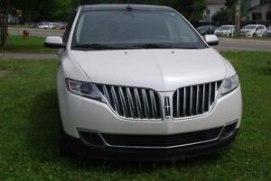 2011 Lincoln MKX LIMITED