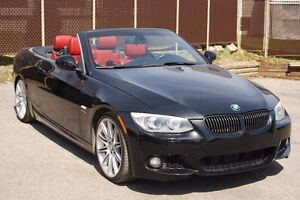 2011 BMW 3 Serie 335is