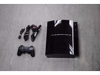 Sony Playstation3 80GB £60