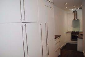 Fantastic high spec 3 bedroom/2 bathroom split level flat in Old Street