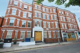Spacious 1 bedroom flat to rent in Chiswick- furnished - only £1200 per month - available now
