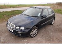 Rover 25 Impression S 1.4 (2003)