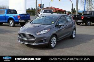2014 Ford Fiesta SE | One Owner