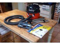 Henry HVR200-A2 vacuum cleaner