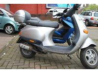 Vespa ET2 50cc, One Owner, Low Miles **RIDE AWAY TODAY**