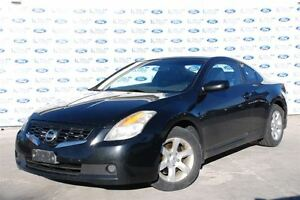 2009 Nissan Altima 2.5 S, Leather, Glass Roof