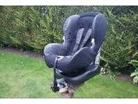 Maxicosi Priorifix car seat