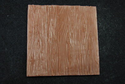 Wood Lace, Silicone Mold Sugarcraft Candle Chocolate Plaster Soap Wax Resin