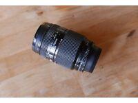 Nikon AF Nikkor 35-70mm 1:2.8