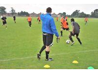 Upcoming Football Trials