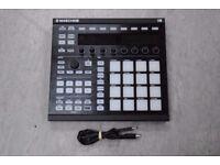 Native Instruments Maschine MK2 Black HW Groove Workstation £350