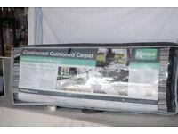 Kampa Ace 400 continental ground sheet