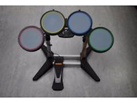 Rock Band Drum Set for PS3/PS2 £30