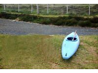 Junior kayaks
