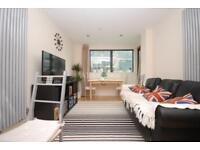 1 bedroom flat in Millharbour, Canary Wharf