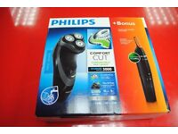Philips PT727/80 Brand New Sealed Shaver £60