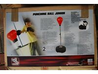 Punchbag / ball junior