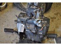 125 lifan 3a engine