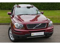 RARE DIESEL 4X4 7 SEATER***(57) Volvo XC90 2.4 D5 SE Estate AWD 5dr ***10 STAMPS** FINANCE AVAILBLE