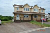 Large 2 story Semi in Dieppe with Jacuzzi!