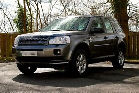 Facelift Model, Full Service History (5 stamp, inc. DIFF), ONE Owner from New, Excellent Condition