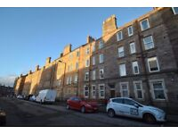 1 bedroom furnished flat to rent on Stewart Terrace
