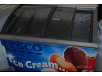 REDUCED! Commercial Ice Cream Freezer