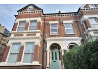 Great Value One Double Bedroom Victorian Conversion. Close to West Dulwich Station