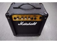 Marshall MG10 CD £40