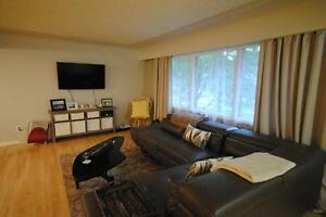 Large, fully renovated 2 bdrm main floor of house in Holyrood!!