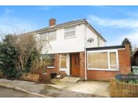 3 bedroom house in Broughton Close, Oxford, OX3 (3 bed)