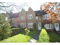 A two double bedroom cottage situated in the quiet cul-de-sac in Hampstead Garden Suburb