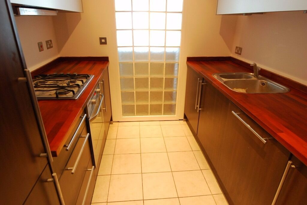 Stunning 2 bed available- Whitechapel/The city