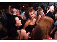 ESHER 30s to 60s PARTY for Singles & Couples - Friday 23rd June