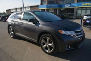 2014 Toyota Venza LE/AWD/BLUETOOTH/20 INCH ALLOYS/DUAL ZONE CLIM
