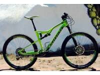 **WANTED** CANNONDALE