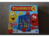 Game : Connect 4