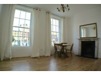 Character 3 bed conversion 5 mins from Angel station, Islington N1