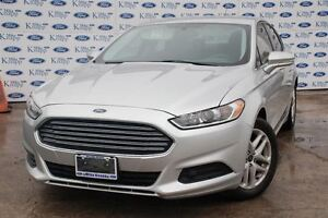 2014 Ford Fusion SE*TouchScreen*Nav*Bluetooth