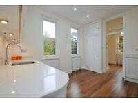 Aberdeen Park-Stunning, 2 bedroom apartment, Unfurnished!