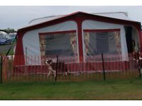 dorema awning 988 size 12