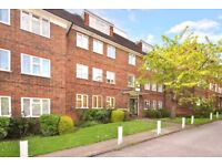 A modern two bedroom flat with communal gardens and parking close to East Finchley Tube Station