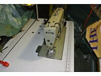 Industrial Sewing Machine Single Phase,